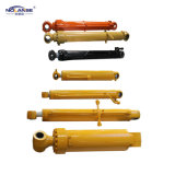 Hydraulic Cylinder Price for Truck Crane Lifting Equipment Tail Gate Lift Truck Lift Lift Equipment