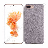 Luxury Sliver Shining TPU Solf Case for iPhone 7 Plus