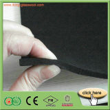 8mm/9mm/10mm Heat Insulation Closed Cell Rubber Foam Blanket
