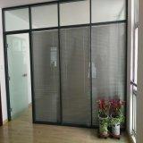 Cheap Hollow Shutter Glass for Doors and Windows Insulated Blind Shutter Glass