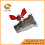 Pn16 Lead Free Full Port Copper Ball Valve