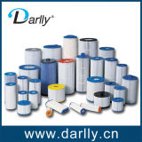 Swimming Pool Filter Cartridge for Fibur Replacement