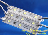 SMD5050 3LED Module Waterproof DC12V 7512