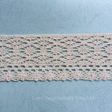 Cotton Lace for Garment Accessories (1173)