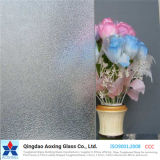 Nashiji Tempered/Float Pattern Glass for Table/Window Glass