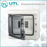 Waterproofing Plastic Electrical Distribution Cabinet Side-Opening Door