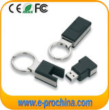 Black Plastic Wholesale Memory Stick USB Flash Drive for Promotion (ET028)