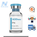 Muscle Enhancing Injection 191 Amino Acid 2mg/Vilas Aod9604 Aod-9604 Australia Stock CAS: 221231-10-3
