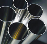 Stainless Steel Food Grade Welded Pipes