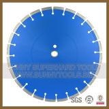 350mm 400mm 450mm Diamond Concrete Cutting Blade (SY-CCB-1022)