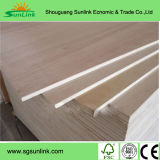 Commercial Timber Poplar / Birch / Pine Plywood for Furniture