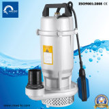 Qdx Electrical Submersible Water Pump (Aluminum Housing) with High Quality