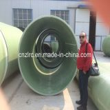 2017 Hottest Sakes High Quality Water Plant FRP Pipe/Tube