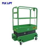 Mini Man Lifting Equipment Electric Power Operated