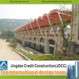 High Quality and Low Price Prefabricated Steel Structure Stadium (JDCC-SSS01)