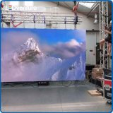 Good Price P3.91 Indoor Outdoor LED Video Wall Panel 500*500mm