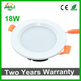 Good Quality 18W SMD5730 LED Recessed Downlight