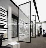 Decorative Laser Cut Interior Door Room Divider