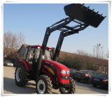 Chinese Farm Tractor New 4*4 120 HP