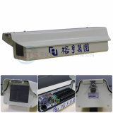 HD Camera Type and Infrared Technology CCTV Security Camares for Road Safety