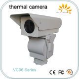 Security Surveillance HD Long Range Fog Penetration Camera