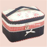 Polyester Makeup Case for Lady Fly-Cbg-033