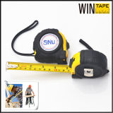 5m Power Return Steel Tape Measure Use for Measuring China Hand Tool