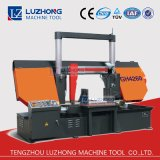 Automatic Band Saw Machine Gh4260 Metal Cutting Band Saw Machine