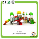 2017 fashion and Fun Kids Outdoor Playground Items (TY-01502)