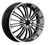 17 20 Inch Wholesale Alloy Wheel UFO-1171