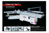Woodworking Sliding Table Panel Saw with Ce Certification