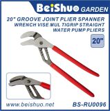 20 in. Tongue and Groove Plier Groove Joint Plier