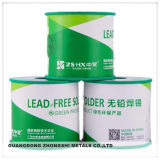 RoHS Core Lead Free Solder Wire for Welding Materials