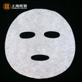 40g Skin Care DIY Cotton Facial Mask Sheetnon Woven Dry Paper