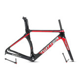High Quality Carbon Fiber Road Bike Bicycle Frame