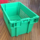 Industrial or Agricultural Plastic Mesh Storage Box