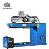 Ssw-1000mm Automatic Argon Arc (Plasma) Straight Seam Welding Machine