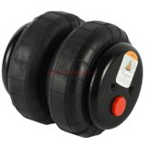 Double Convoluted Rubber Air Bag Suspension Spring 2s70-13 for Car Air Suspension Systems