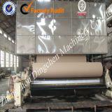 Dingchen High Strength 1880mm Kraft Paper Production Line Price