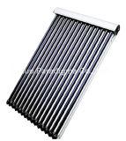 Pressurized Vacuum Tube Heat Pipe Solar Collector
