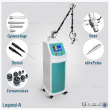 Medical CE Apparoved Fractional CO2 Laser Facial Rejuvenation Machine