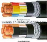 Swa Cable for Power Transmission (YJV32)
