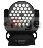 36*5W Tri-Color LED Moving Head Light Stage Lighting