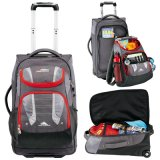 Wheel Travel Suitcases Trolley Luggage Bags for Travelling