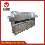 Good Quality Vegetable /Herb Cleaner SUS 304 Cleaning Machine with Best Price
