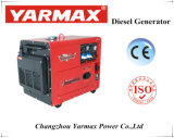 Economic Silent Yarmax Portable Diesel Generator with Good Price
