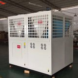 Air Cooled Heat Pump Type Central Cooling Air Conditioning
