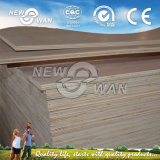 18mm Commercial Cheap Plywood for Furniture 4X8