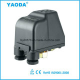 CE Approved Pressure Switch for Water Pump