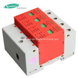 SPD Surge Protection Device 380V 60ka Lightning Protection System